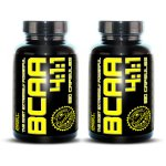 1 + 1 Zdarma: BCAA 4: 1: 1 od Best Nutrition