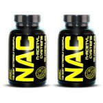 1 + 1 Zdarma: NAC od Best Nutrition