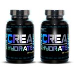 1 + 1 Zdarma: Polyhydrate Creatine od Best Nutrition