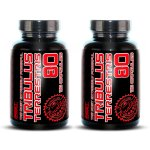 1 + 1 Zdarma: Tribulus Terrestris 80% od Best Nutrition