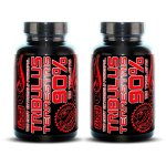 1 + 1 Zdarma: Tribulus Terrestris 90% od Best Nutrition