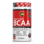 BCAA Mega Caps - All Stars