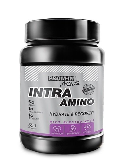 Intra Amino - Prom-IN 550 g Pink Grapefruit