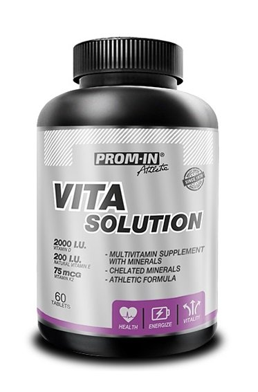 Vita Solution - Prom-IN 60 tbl.
