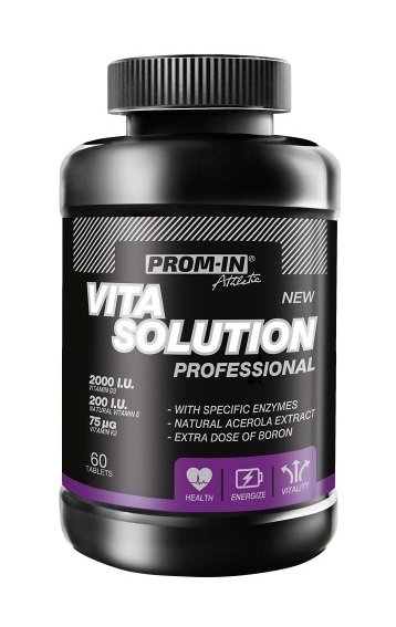 Vita Solution Professional - Prom-IN 60 tbl.