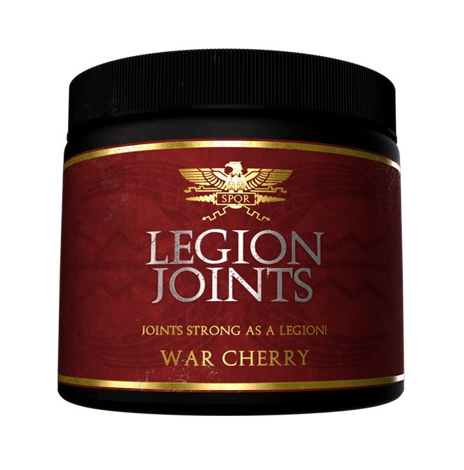 Legion Joints - Gods Rage 300 g War Cherry