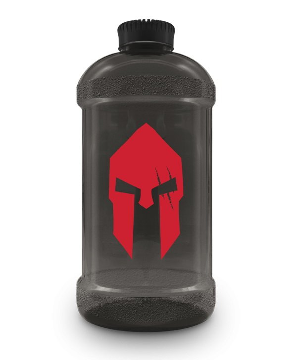 Waterbottle Spartan 2200 ml. - Gods Rage 2200 ml.