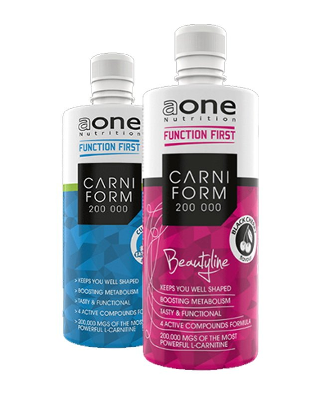 Carni Form 200 000 - Aone 500 ml. Tropical