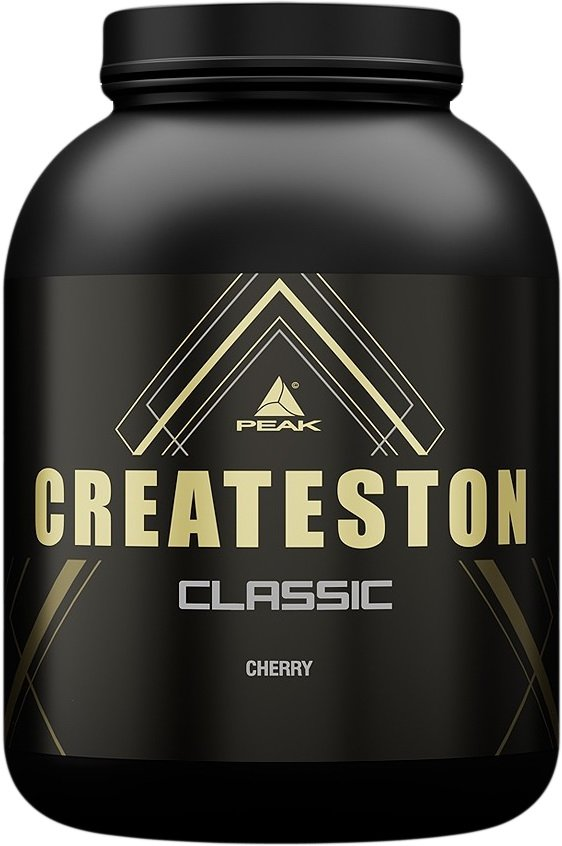 Createston Classic New Upgrade - Peak Performance 3090 g + 90 kaps. Cherry