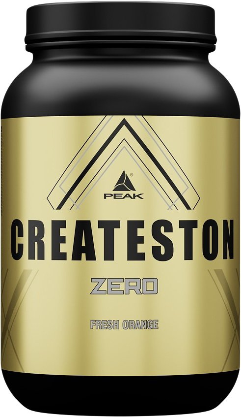 Createston Zero - Peak Performance 1560 g Cherry