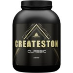 Createston Classic New Upgrade - Peak Performance