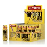 Fat Direct 2in1 Shot - Nutrend