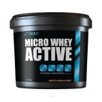 Micro Whey Active Stevia od Self OmniNutrition