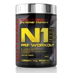 N1 Pro-Workout - Nutrend