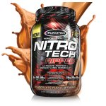 Nitro Tech Ripped - Muscletech