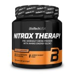 Nitrox Therapy - Biotech USA