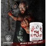 The Butcher - Swedish Supplements