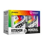 Vitamin + Mineral Complex - Swedish Supplements