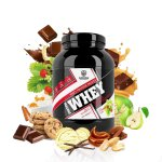 Whey Protein Deluxe - Swedish Supplements