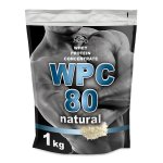 WPC 80 Protein natural - Koliba Milk
